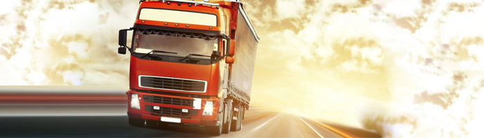Land Freight | Freight Forwarding Services based in Dubai - Flyzone